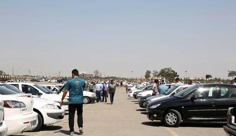 آخرین شرایط معاملات خودرو در روزهای کرونایی