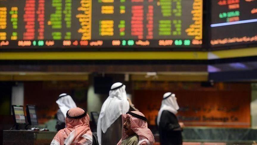 خبرنگاران کاهش شاخص بورس عربستان به دنبال سقوط قیمت جهانی نفت