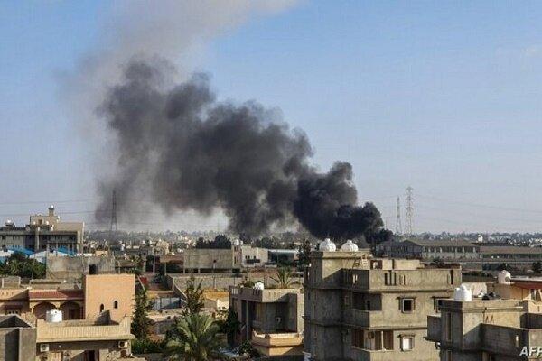 درگیری ها در لیبی سریعا متوقف گردد، وخامت اوضاع انسانی در طرابلس