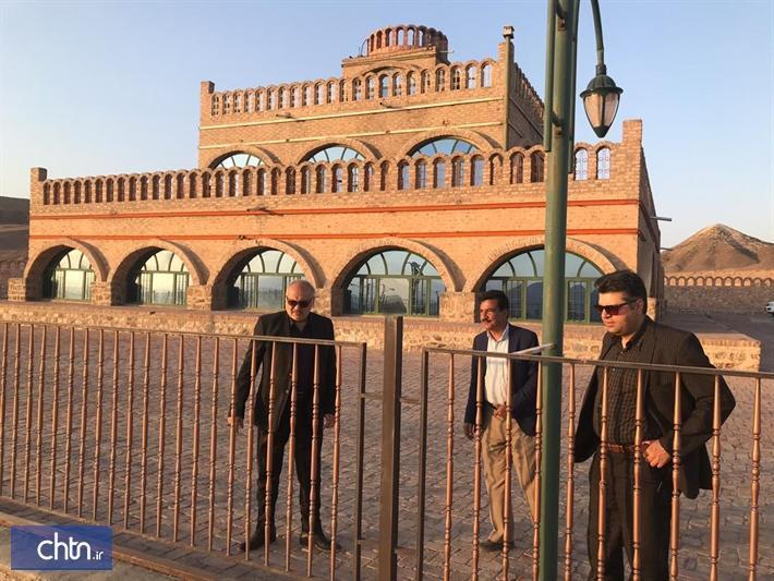 صدور 53 موافقت اصولی برای ایجاد تاسیسات گردشگری در استان کرمان