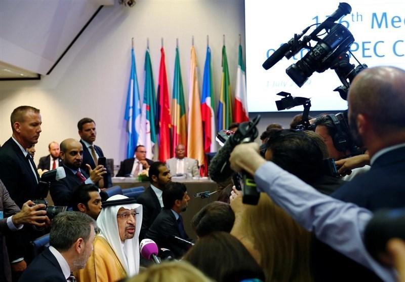 چرا قیمت نفت با وجود توافقات اوپک پلاس سقوط کرد؟