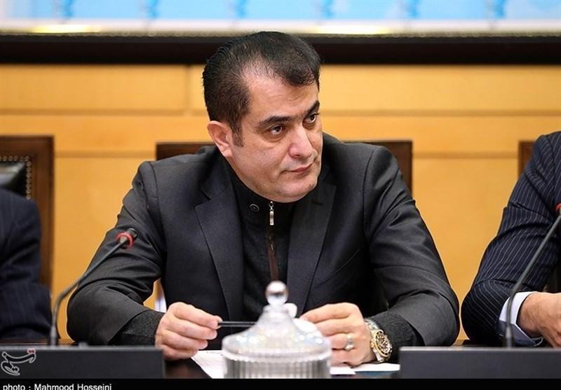 خلیل زاده: حضورم در هیئت مدیره استقلال قطعی است