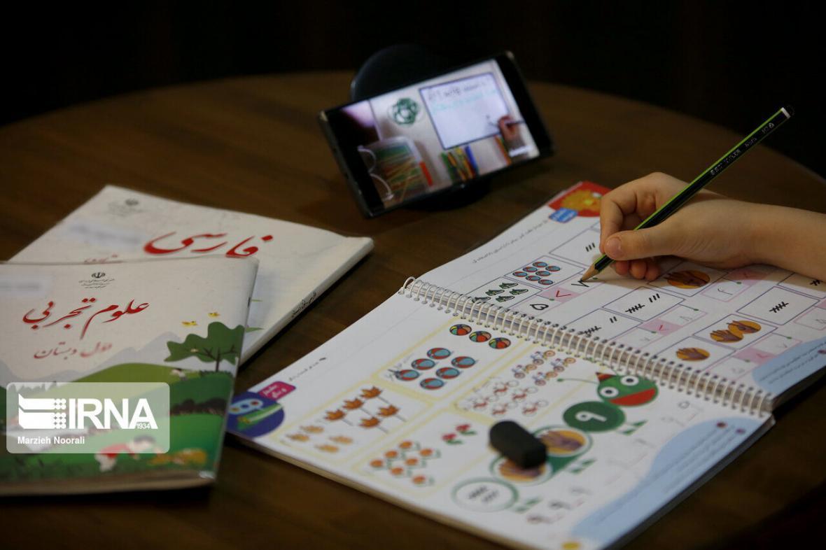 خبرنگاران برنامه های درسی دوشنبه 29 اردیبهشت شبکه های آموزش و چهار