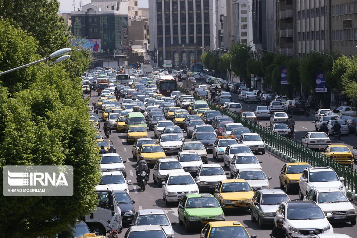 خبرنگاران کلاف سردرگم طرح ترافیک پایتخت