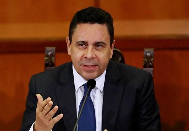 نامه ونزوئلا به دبیر کل سازمان ملل درباره کشتی های حامل سوخت ایران