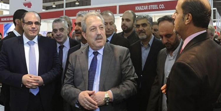 نخست وزیر سوریه تغییر کرد