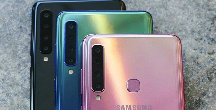 قیمت انواع گوشی موبایل، امروز 1 تیر 99