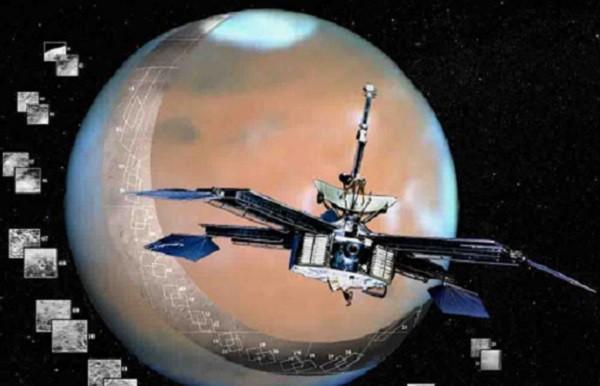 عملیات پرتاب کاوشگر مریخ به تاخیر افتاد