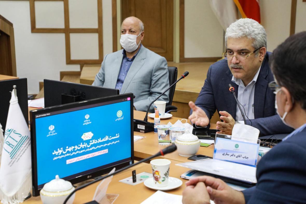 خبرنگاران ستاری: واکسن آنفلوآنزا برای نخسین بار در کشور فراوری می گردد