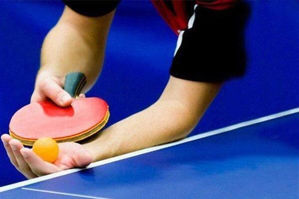 مجمع عمومی سالیانه فدراسیون تنیس روی میز برگزار می گردد