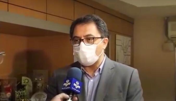 فرنوش نوبخت روز خبرنگار را تبریک گفت