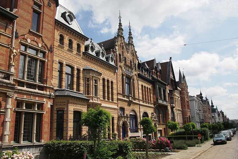 10 مکان شگفت انگیز در بلژیک که کمتر کسی از آن ها باخبر است، تصاویر