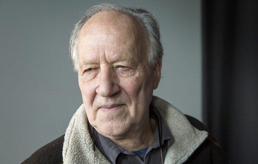 توصیه ورنر هرتسوگ به فیلم سازان: فیلم نسازید مگر اینکه در قطب جنوب باشید
