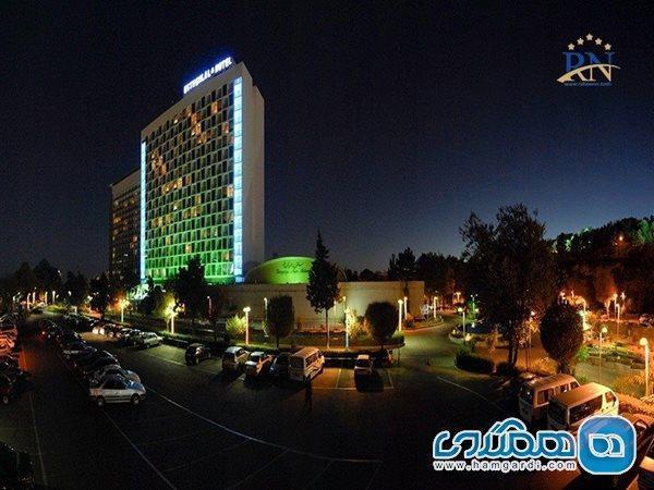 با هتل استقلال تهران بیشتر آشنا شوید